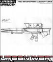 Urban War - Neo-Isk Sniper-Rifle