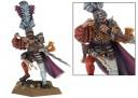 Warhammer Fantasy - Hauptmann