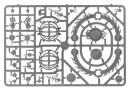 Warhammer Fantasy - Celestisches Orkanium / Luminarium des Hysh des Imperiums