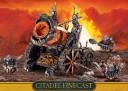 Warhammer Fantasy - Chaoszwergen Todbringer