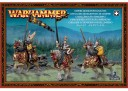 Warhammer Fantasy - Demigreifen-Ritter des Imperiums