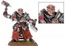 Warhammer Fantasy - Kriegerpriester
