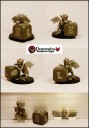 Willy Miniatures - Desterrados 2012 Demon