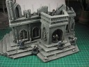 Ziterdes - Palast des Imperators