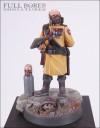 Full Borer Miniatures - Artillerist