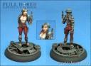 Full Borer Miniatures - Hannah Valerus