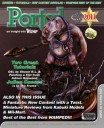 Wamp - Portal Issue 20