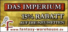 Angebot der Woche - Fantasy Warehouse