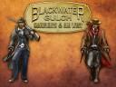 Blackwater Gulch - Kickstarter