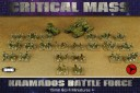 Kaamados Dominion Battle Force