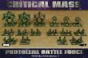 Protolene Khanate Battle Force
