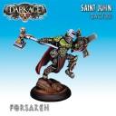 Dark Age - Forsaken Saint John