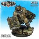 Dark Age - Outcast Mongo