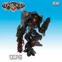 Dark Age - Core Rend