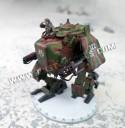 Dust Tactics - Achsenpilot