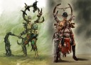 Eden - Horde Masters-concept