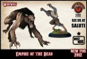Empire of the Dead - Werewolf