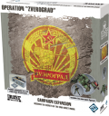 Fantasy Flight Games - Dust Tactics Operation Zverograd