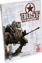 Fantasy Flight Games - Dust Warfare Rulebook