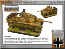 Forged in Battle - StuG III F8 75mm L43