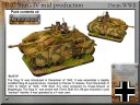 Forged in Battle - StuG IV Mid-production
