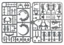 Warhammer 40.000 - Exovenatoren der Necrons