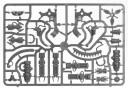Warhammer 40.000 - Jagdläufer des Triarchats der Necron