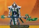Warhammer 40.000 - Vargard Obyron