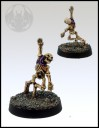 Greebo Miniatures - Skeleton3