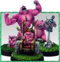 Greebo Miniatures - poffynews
