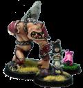 Greebo Miniatures - priscilla news
