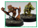 Greebo Miniatures - spiritinews