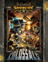 Privateer Press - Colossal Cover