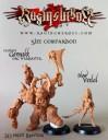 Raging Heroes - Ork Warmaster2
