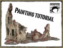 Stronghold Terrain - Ruined Building Tutorial