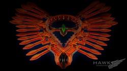 Salute Dropzone Commander Aliens 2 Titelbild