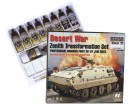 Vallejo - Desert War Set