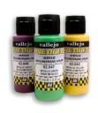 Vallejo - Premium RC