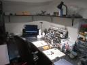Watchdog - Wargaming Workshop Wargaming Room