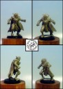 Willy Miniatures - Vampir Lord