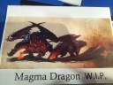 Forge World - Magma Dragon