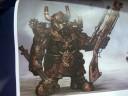 Warhammer Forge - Zwerge
