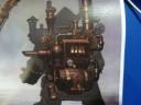 Warhammer Forge - Zwerg Rückenmodul