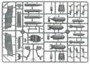 Warhammer 40.000 - Ork Bomber Gussrahmen