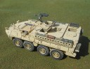 Acheson Creations - Stryker Fighting Vehicle