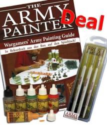Angebot der Woche - Army Painter Deal