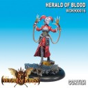 Wrath of Kings - Herald of Blood