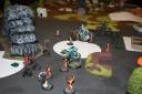CTU Koblenz - Warmachine & Hordes Turnier 19.05.2012