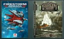 Dystopian Wars - Hurricane Season