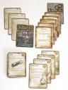Freebooters Fate - Ausrüstungskarten